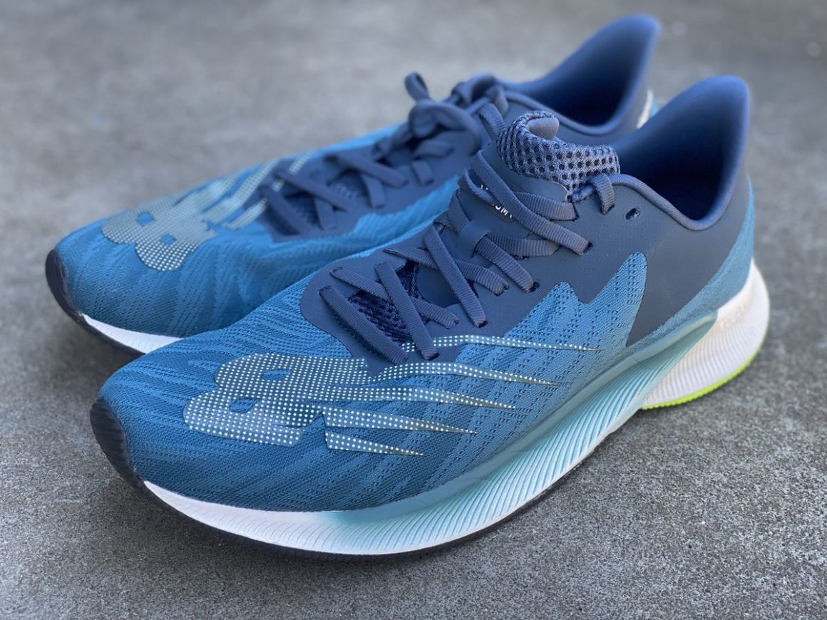 New Balance FuelCell Prism 10
