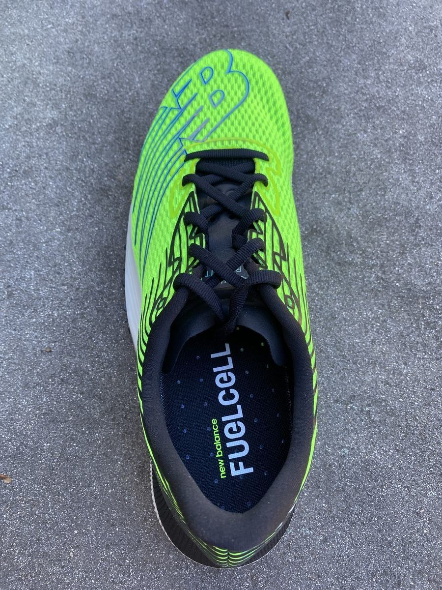 New Balance FuelCell RC Elite 1