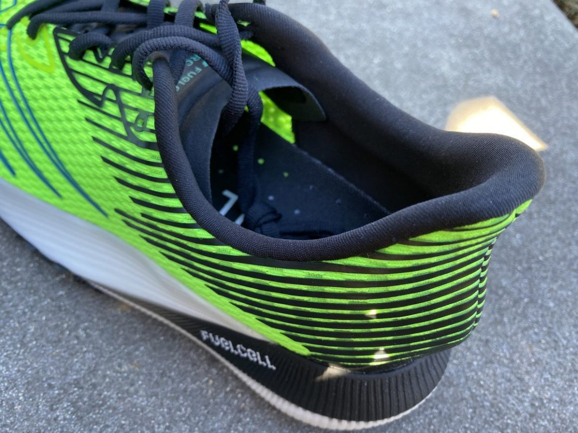 New Balance FuelCell RC Elite 10