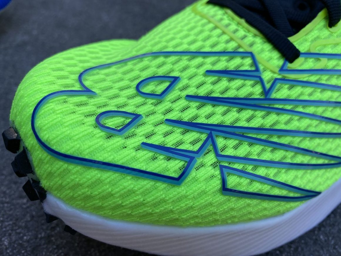 New Balance FuelCell RC Elite 12