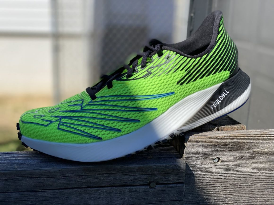 New Balance FuelCell RC Elite 18