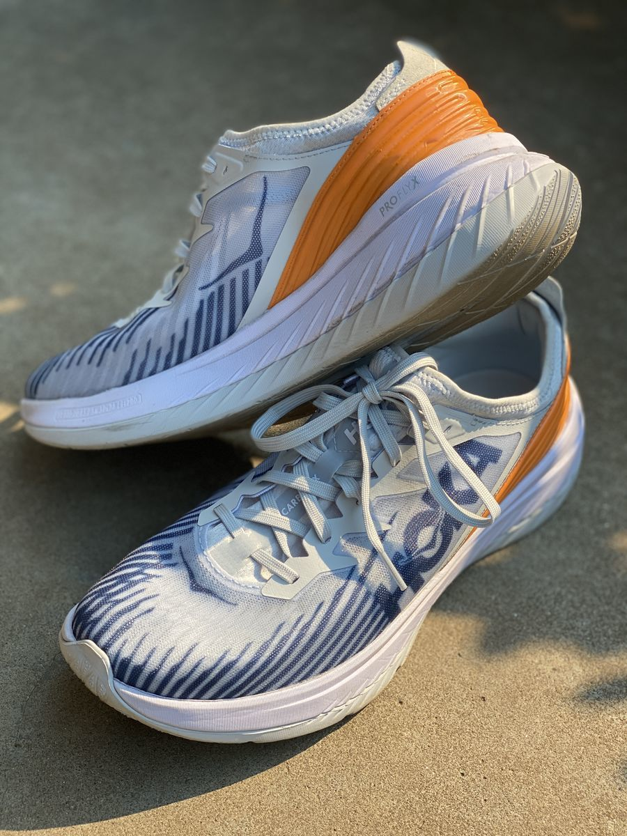 Hoka One One Carbon XSPE 1