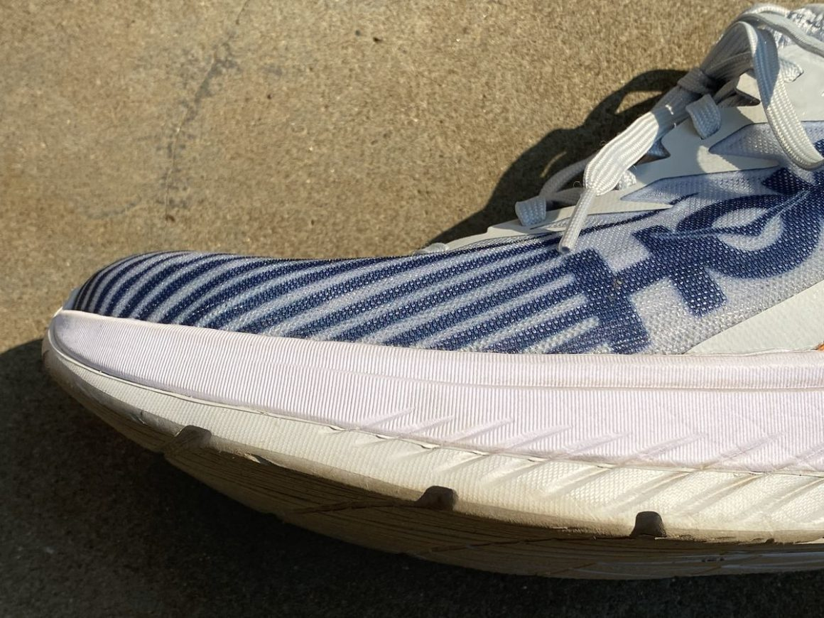 Hoka One One Carbon XSPE 6