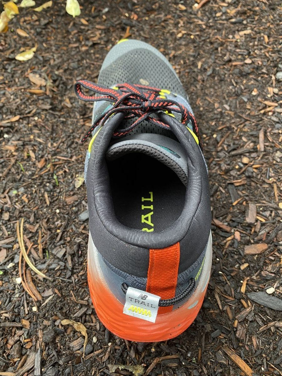 Construir sobre General reaccionar  New Balance Fresh Foam More Trail Review | Running Northwest