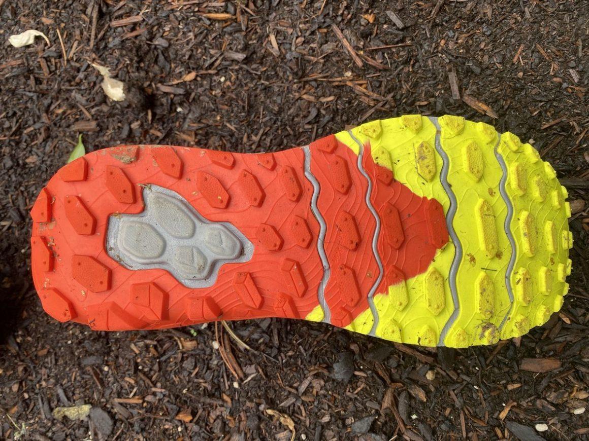 New Balance Fresh Foam More Trail V1 13