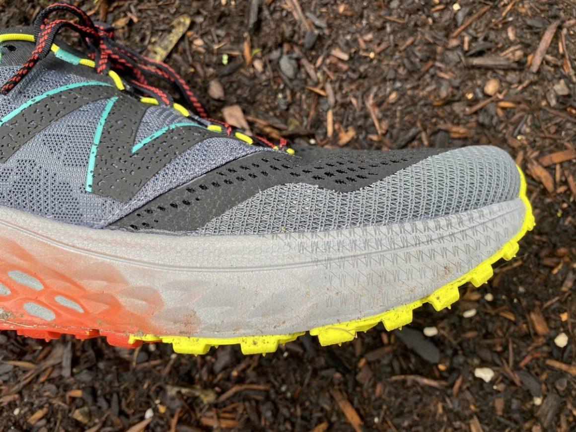 New Balance Fresh Foam More Trail V1 6