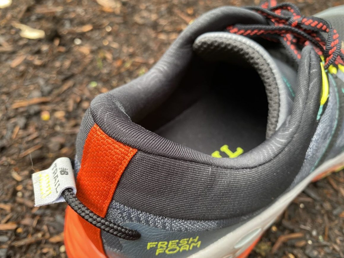 New Balance Fresh Foam More Trail V1 7