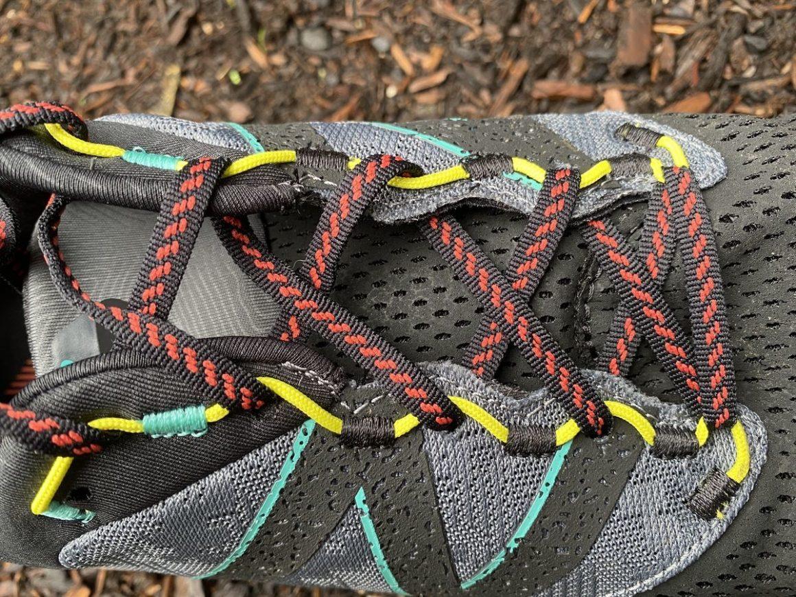 New Balance Fresh Foam More Trail V1 8