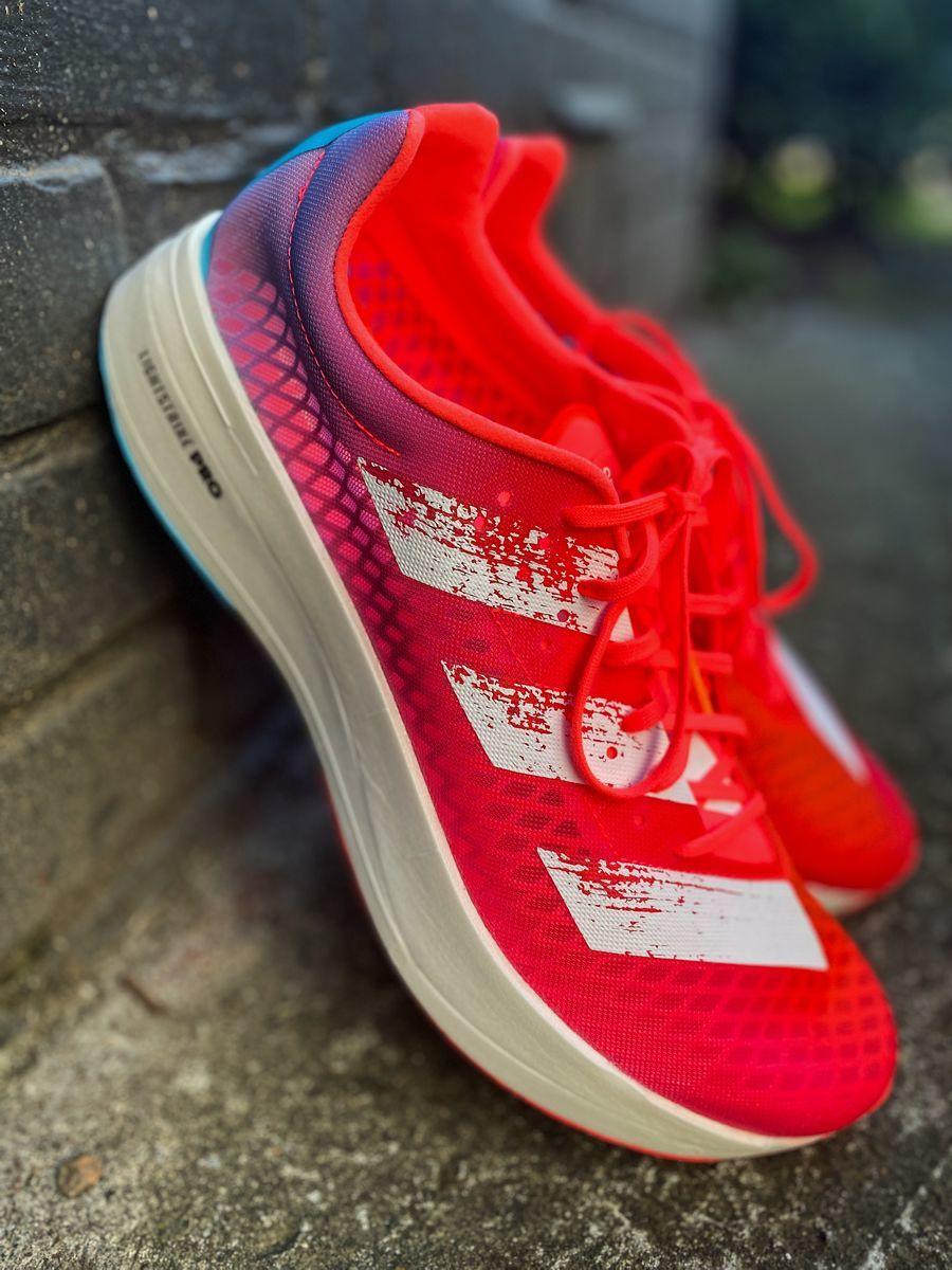 Adidas Adizero Adios Pro 1