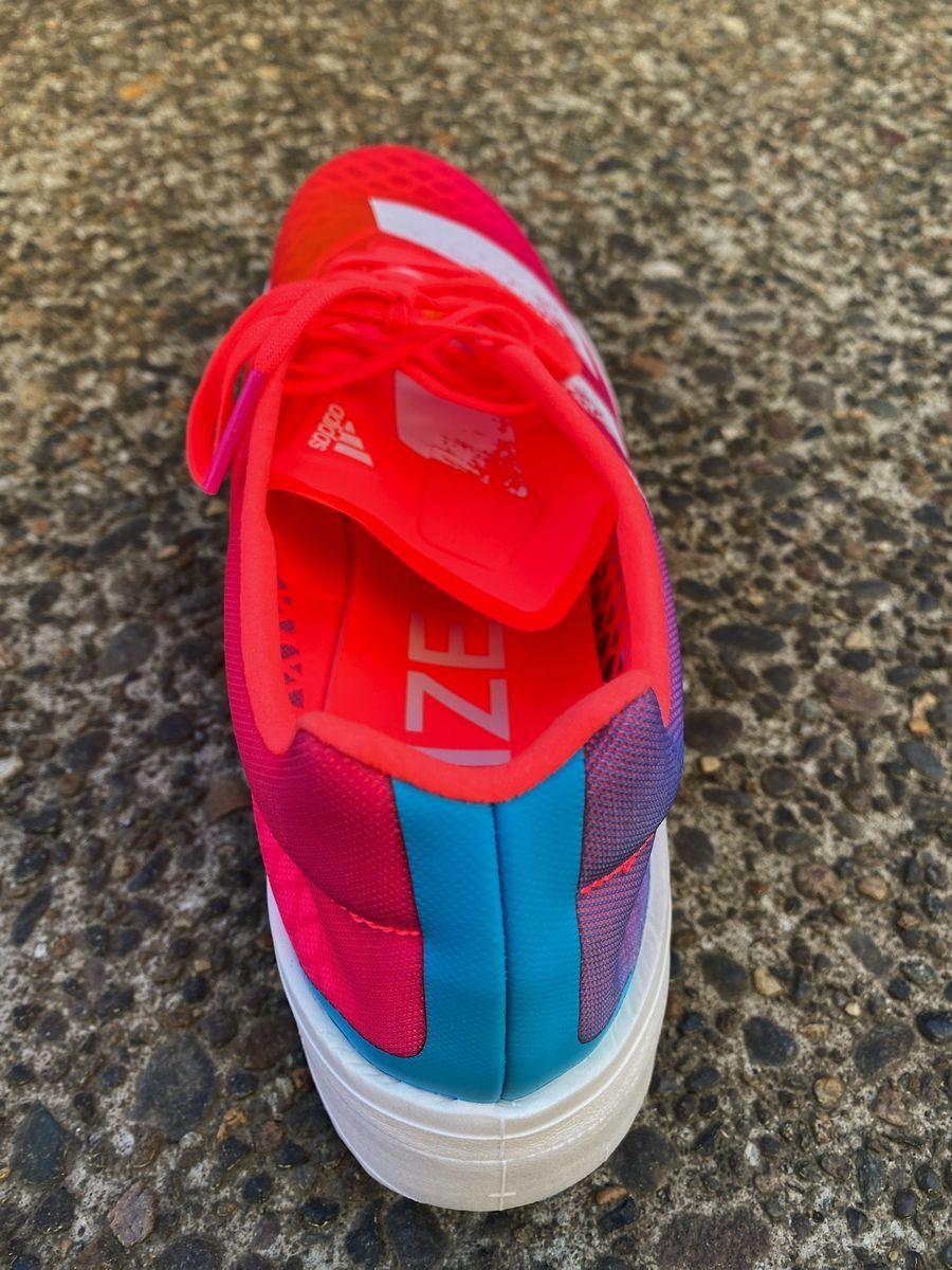 Adidas Adizero Adios Pro 10