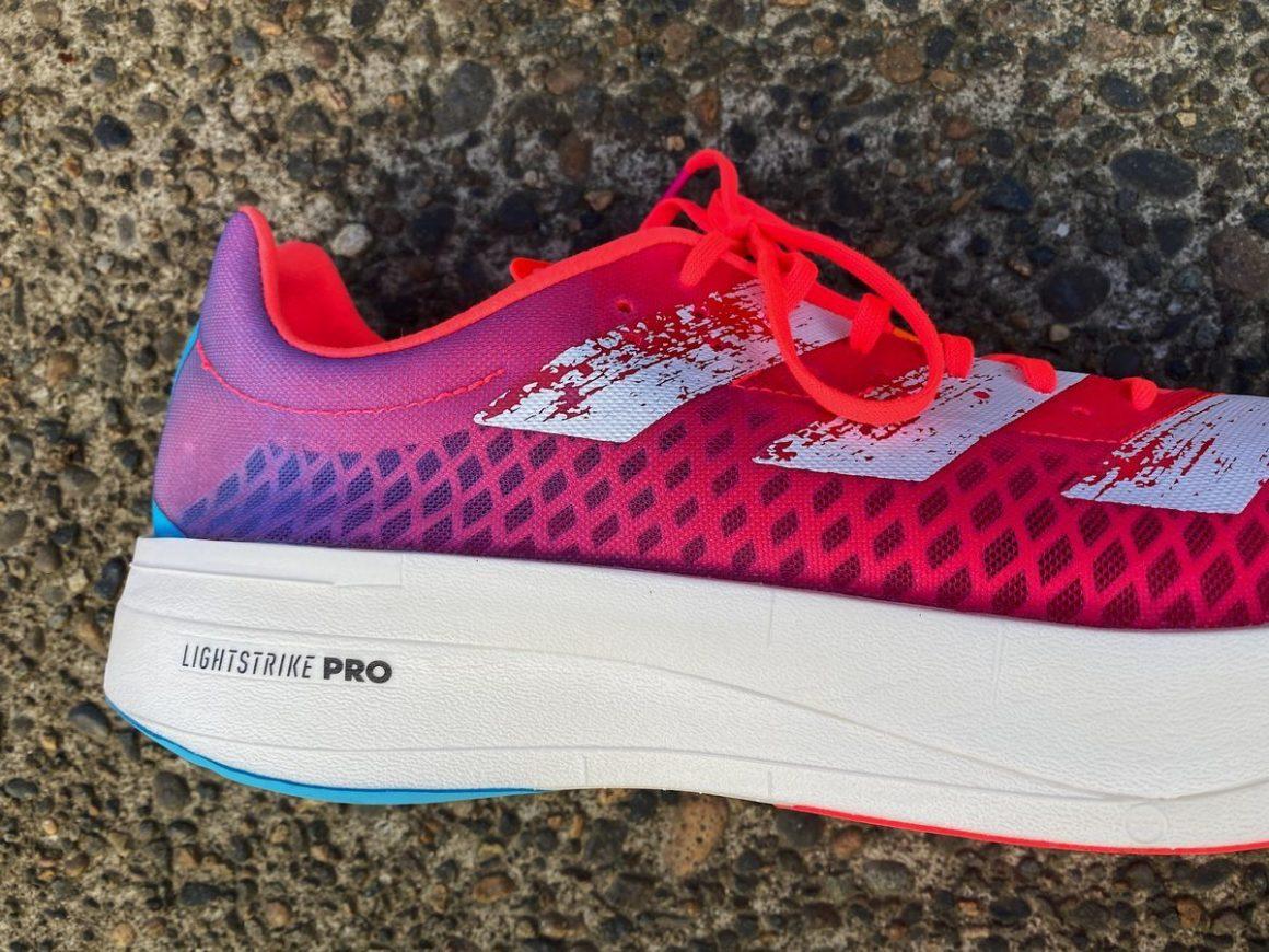 Adidas Adizero Adios Pro 6