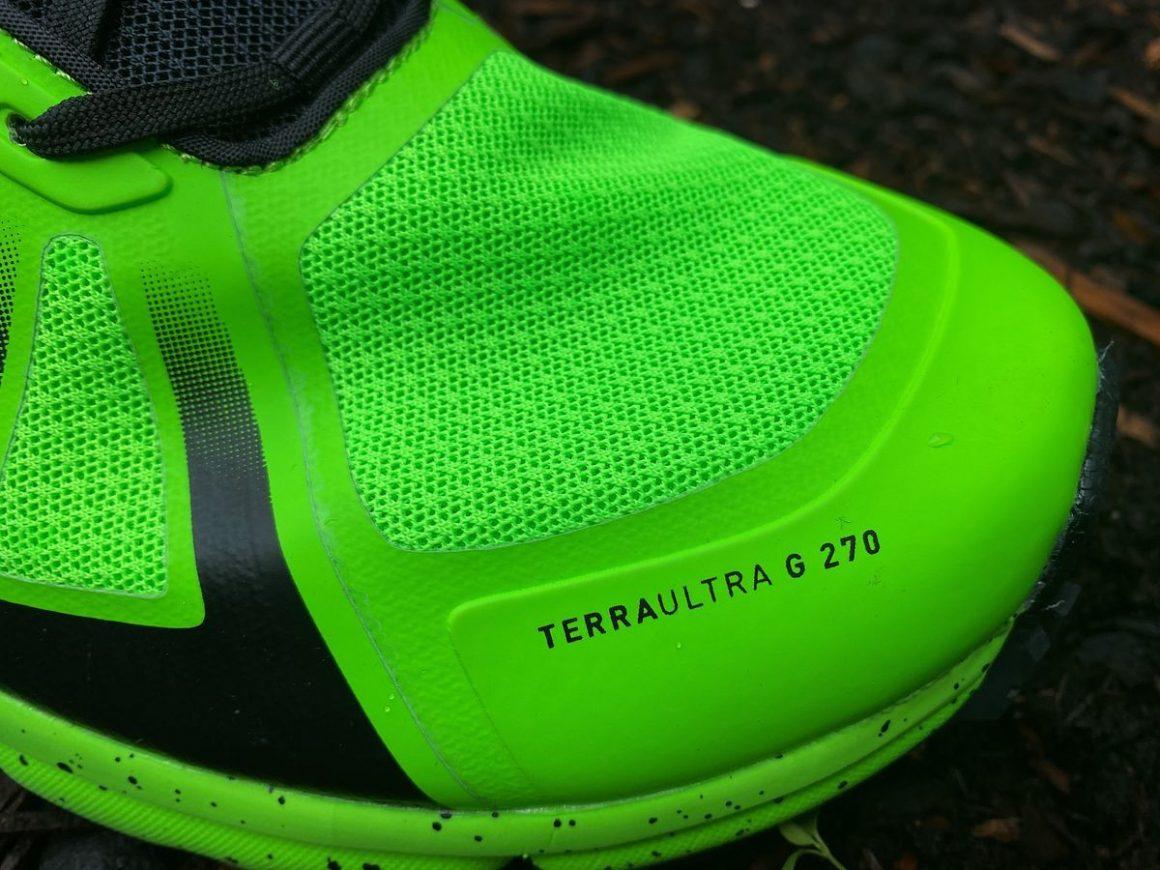 Inov 8 Terraultra G 270 4