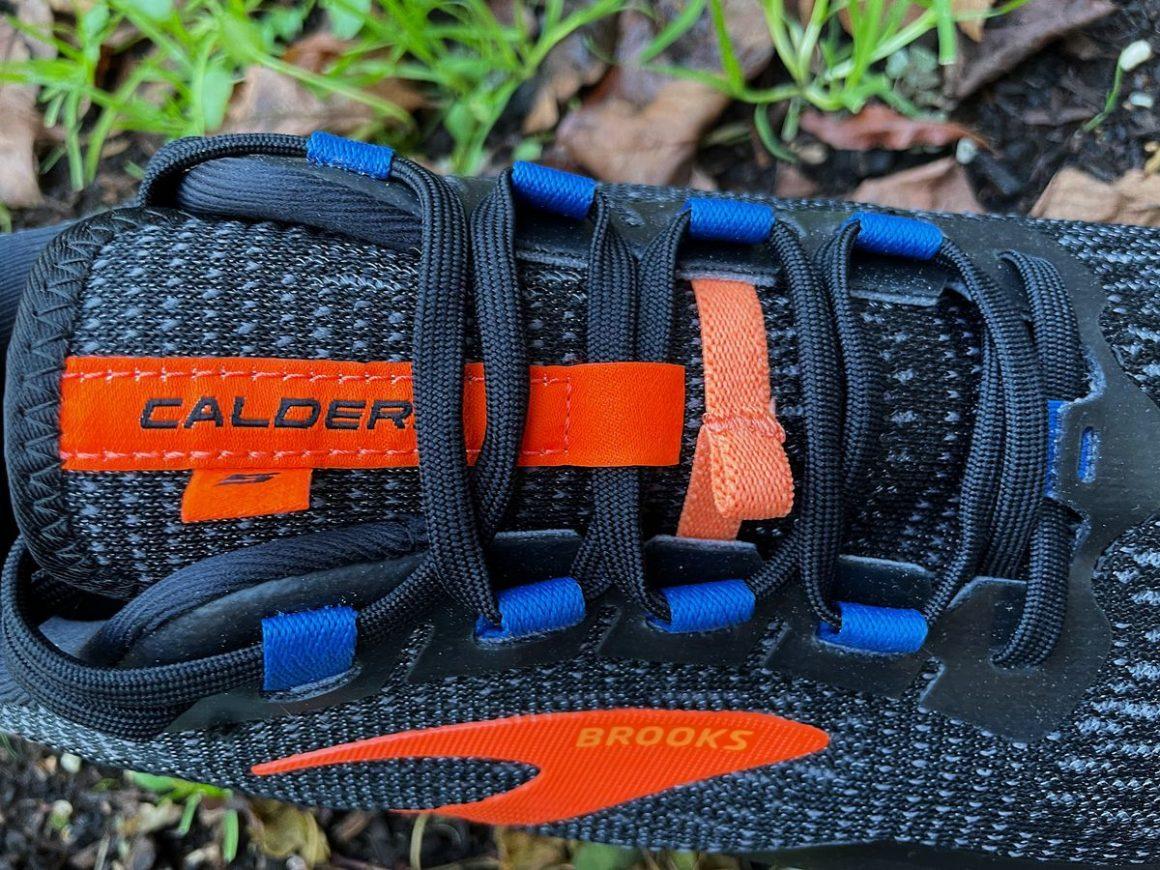 Brooks Caldera 5 8