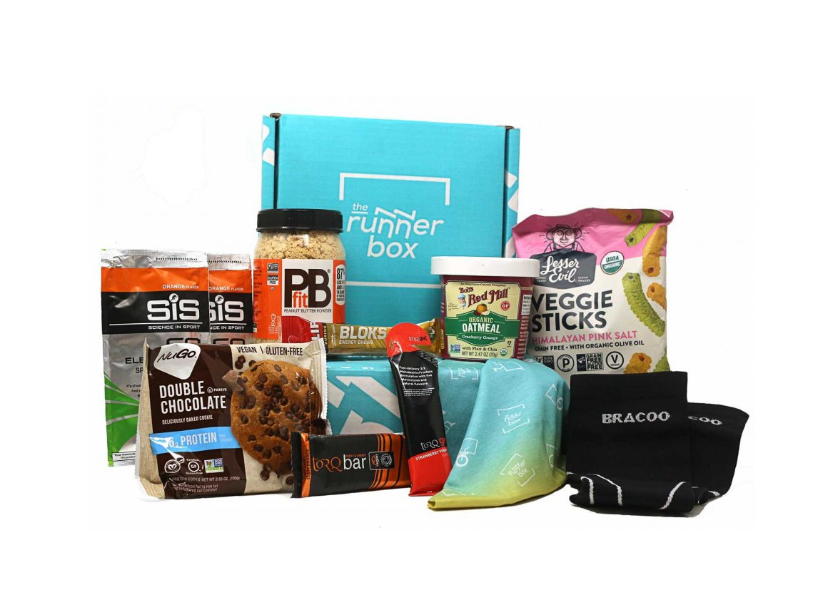 Holiday Gift Guide 2020 Runnerbox