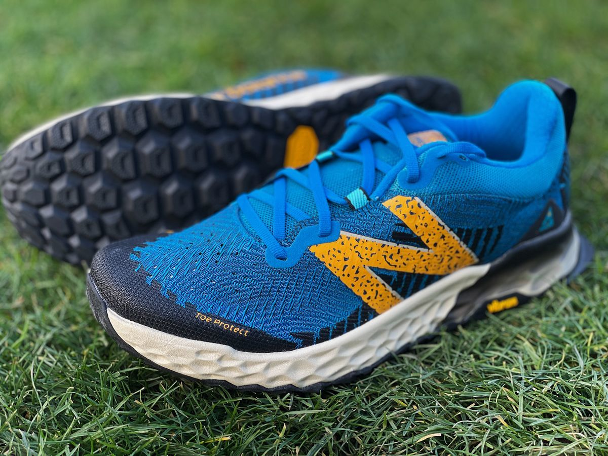 New Balance Hierro Fresh Foam v6 Review | Running Northwest