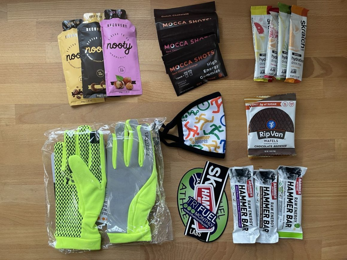 Trifuel Monthly 2020 Fit Pack 1