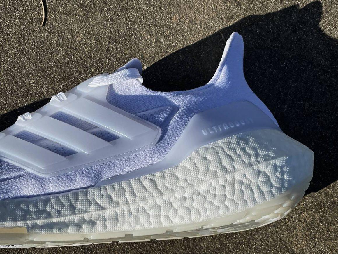 Adidas ULTRABoost 21 4