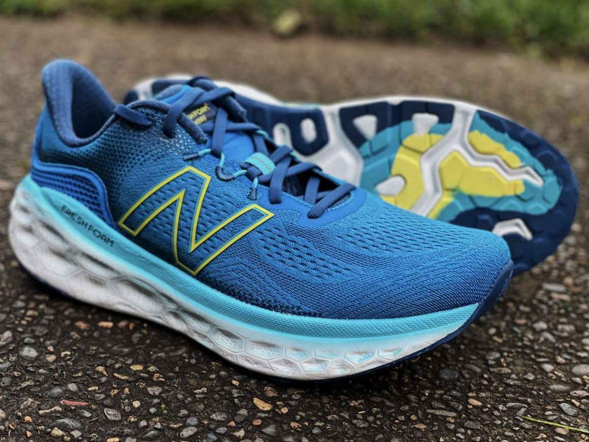 New Balance Fresh Foam More V3 3