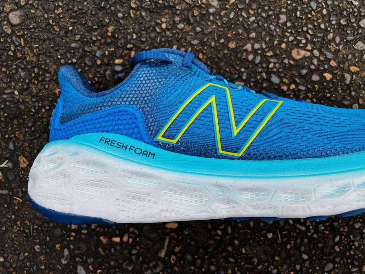 New Balance Fresh Foam More V3 8