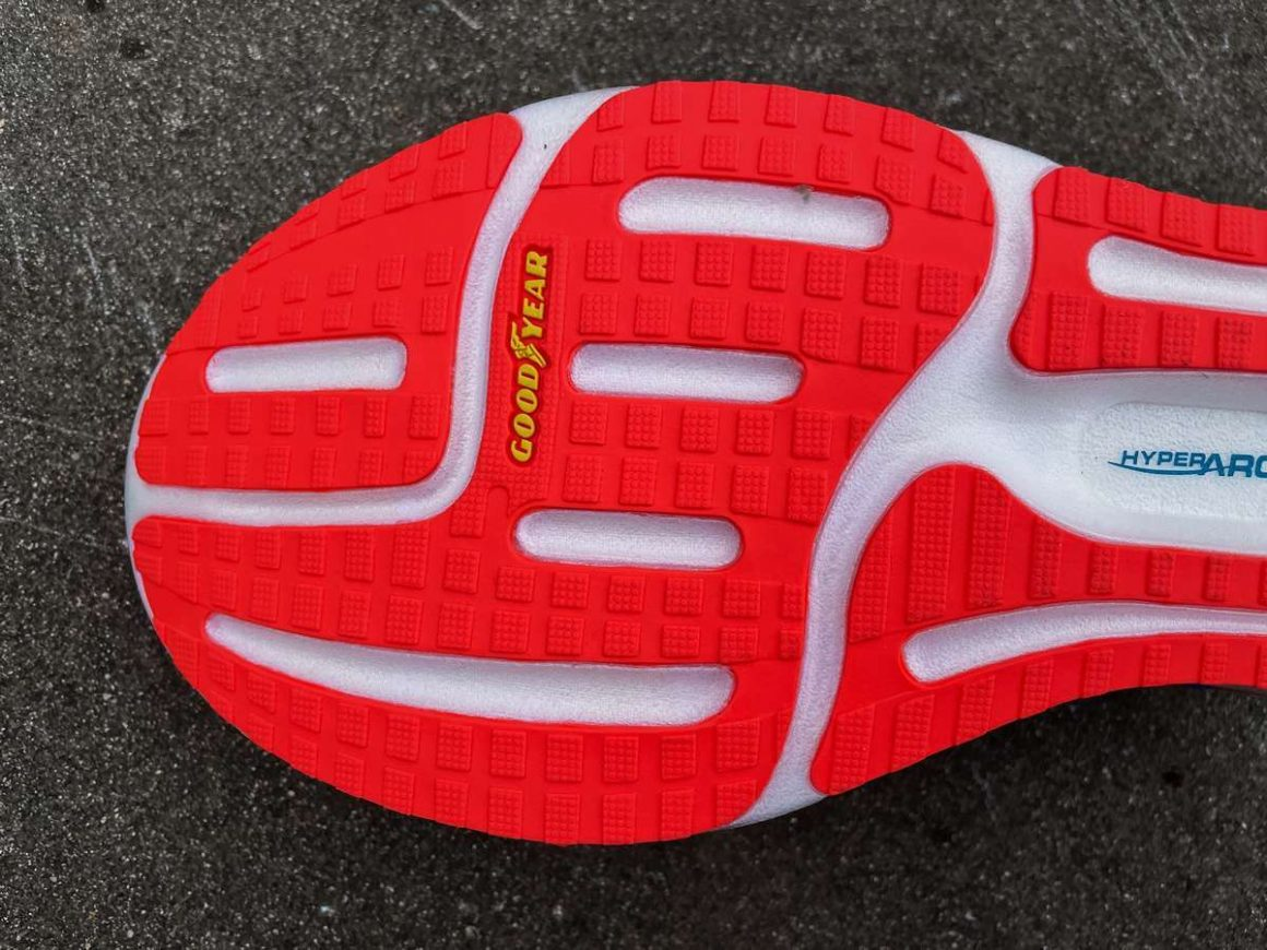 Skechers Razor Excess 6