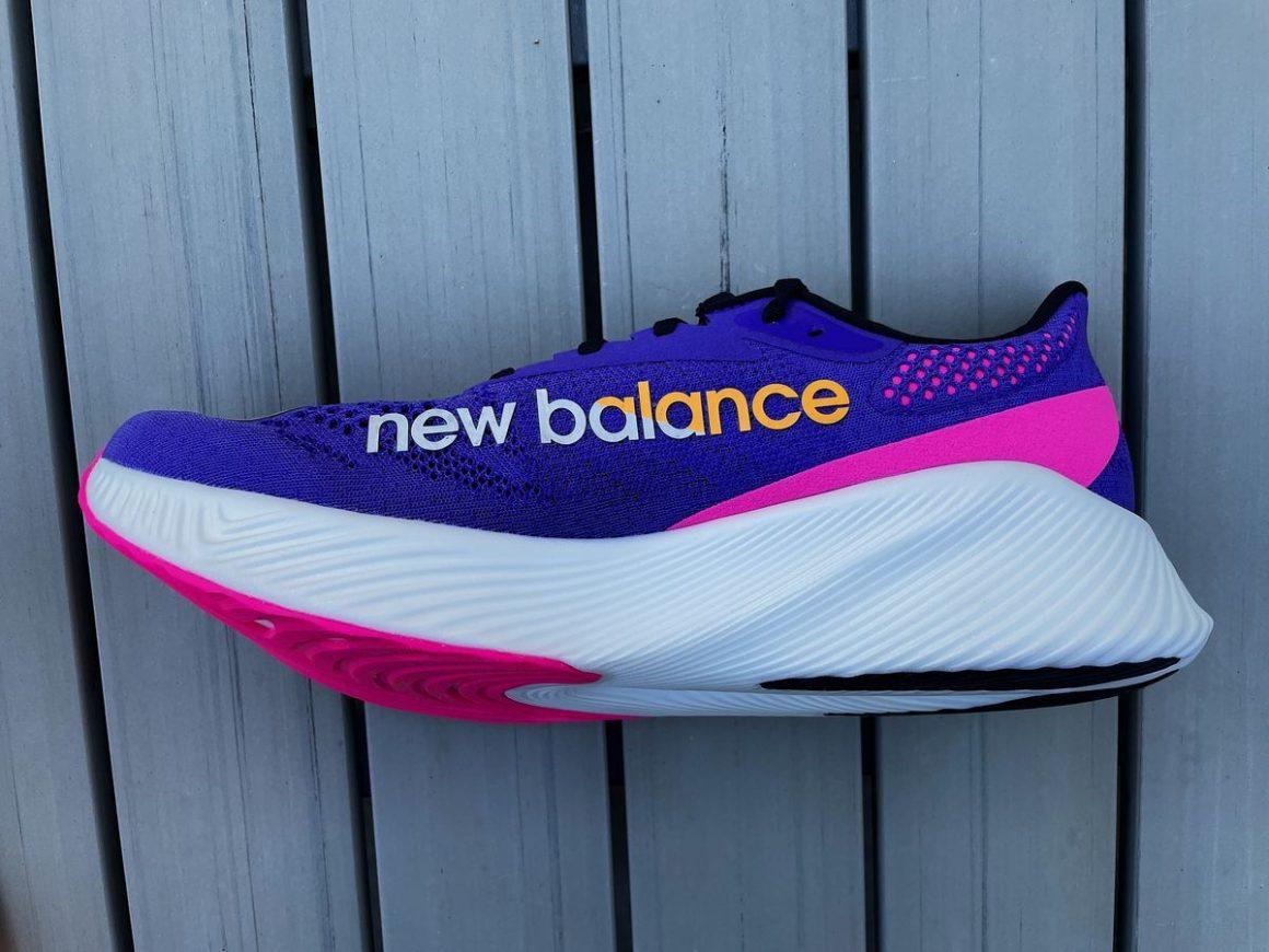 New Balance RC Elite 2 5