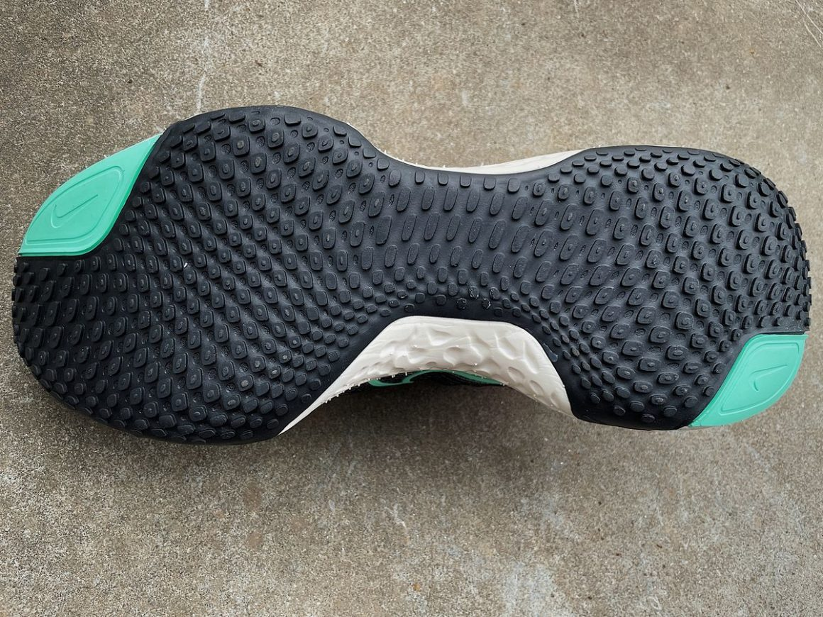 Nike ZoomX Invincible Run 1