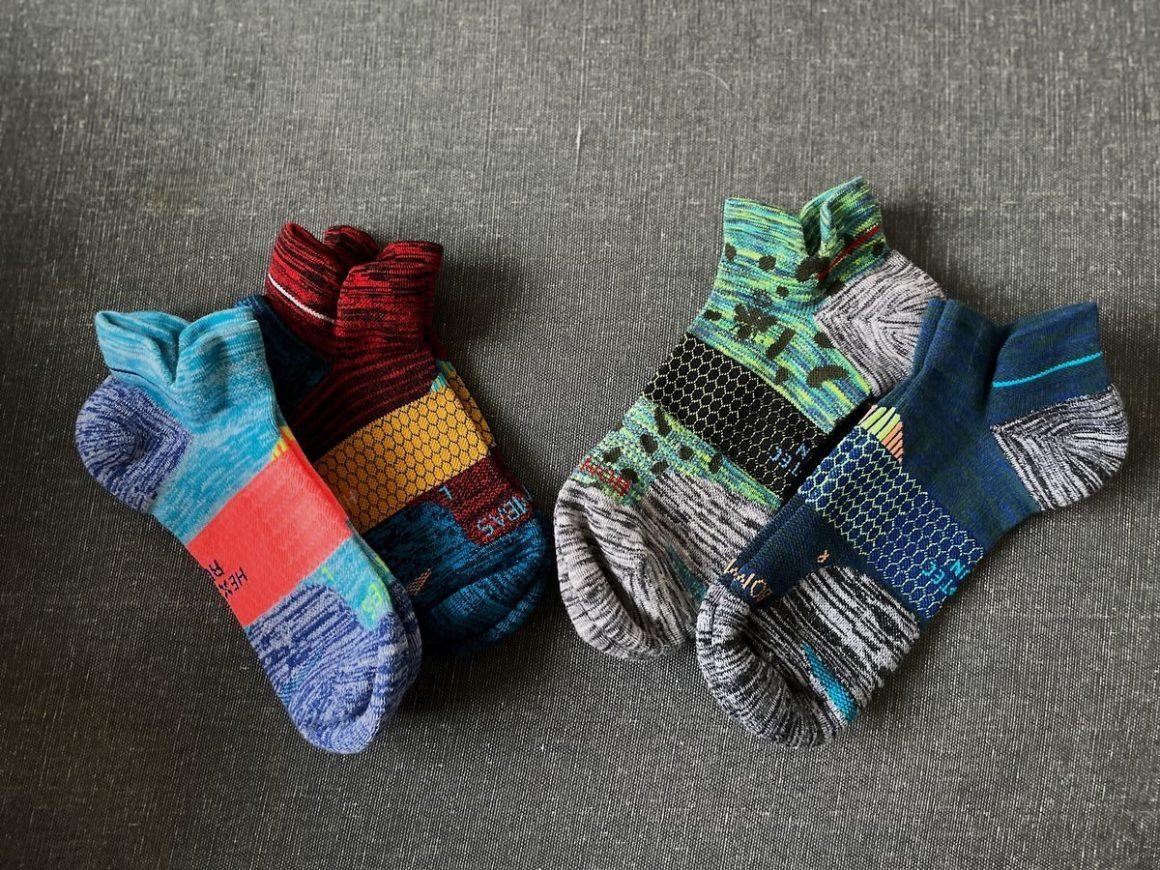 Socks Apparel Spring21 12
