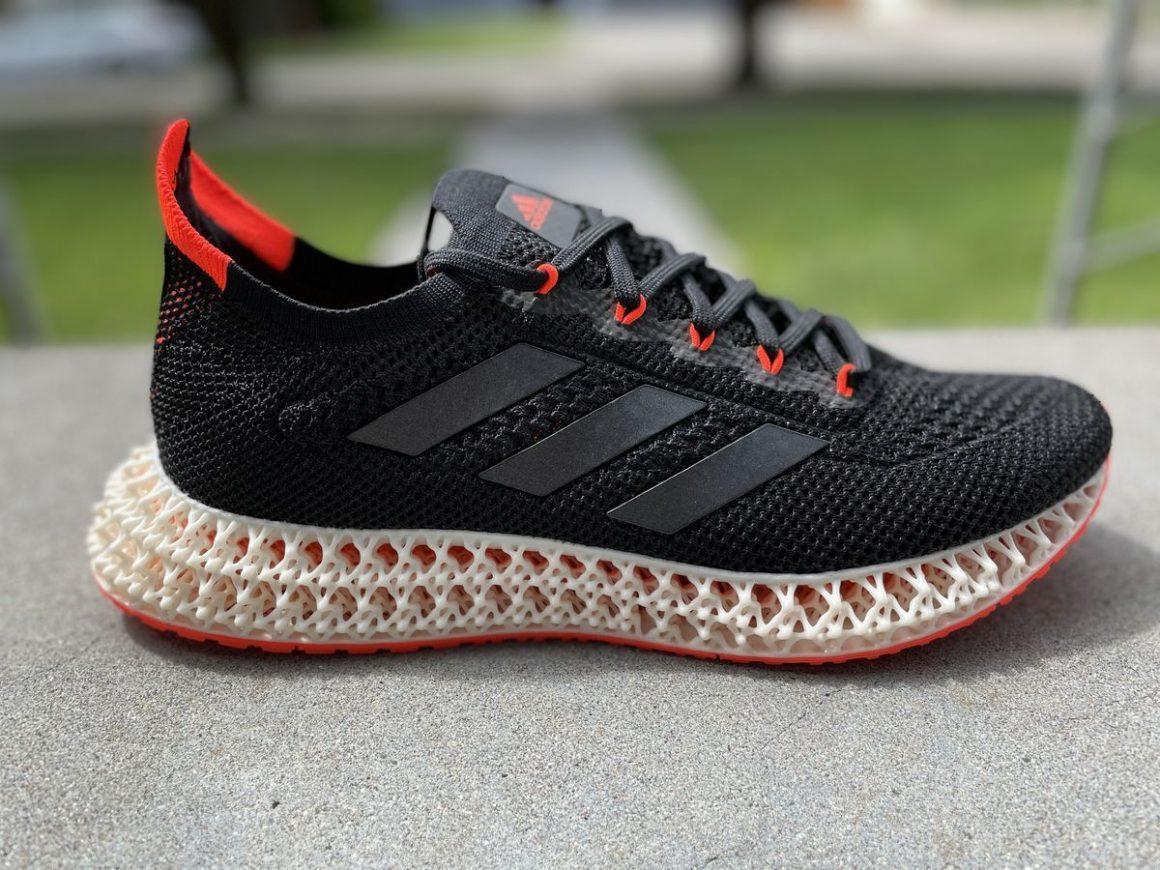 Adidas 4DFWD 11