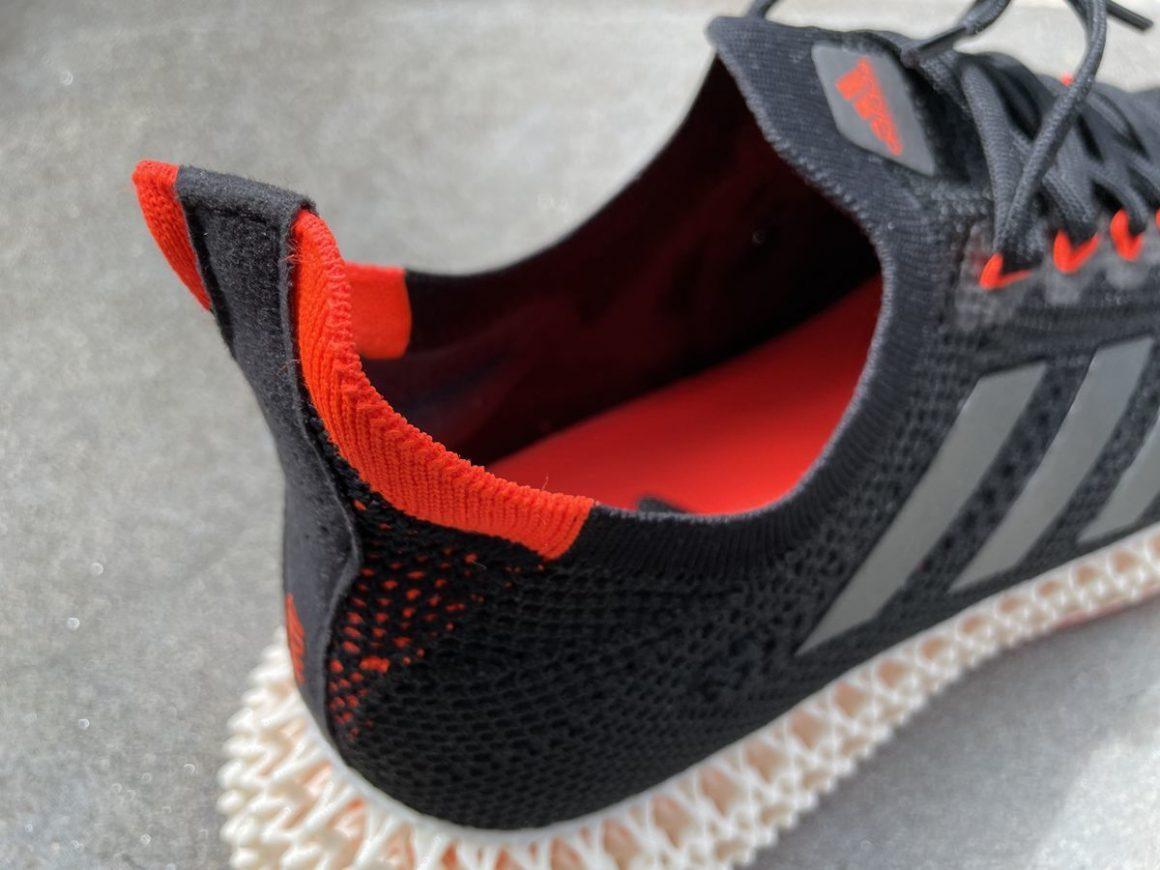 Adidas 4DFWD 8