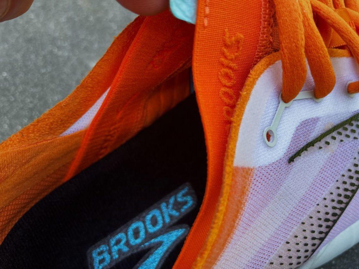 Brooks Aurora SL 11